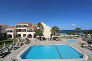 Mimosa Hotel, Protaras, Kypr