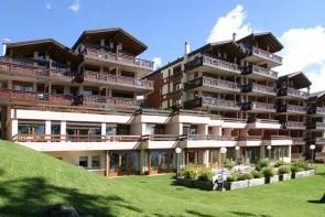 Helvetia Intergolf Aparthotel