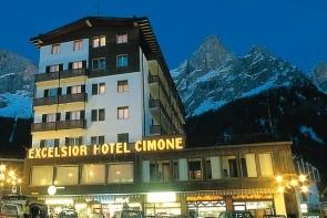 Excelsior Club Cimone