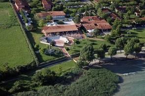 The Garda Village****