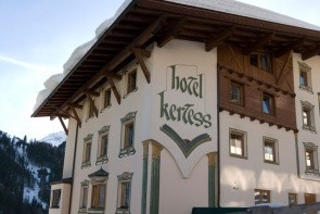 Kertess - St. Anton Am Arlberg