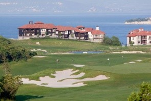 Thracian Cliffs Golf Resort & Spa (Cape Kaliakra)