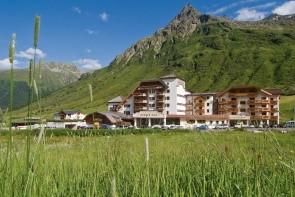 Alpenromantik Wirlerhof (Ei)