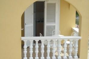 Apartmány Dalibor