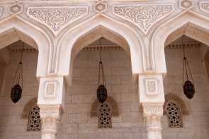 Mešita Aldahaar