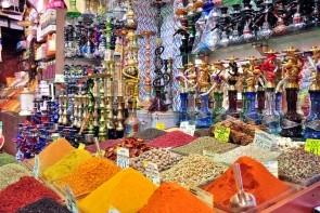 Veľký bazar v Marmarise