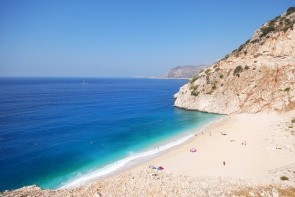 Pláž Kaputas