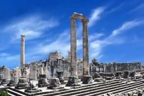 Apollonov Chrám (Didyma)