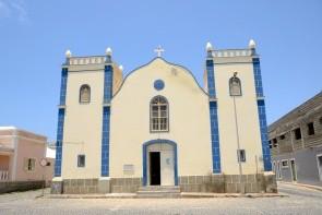 Kostol sv. Isabely v Sal Rei