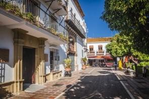 Marbella - Staré mesto