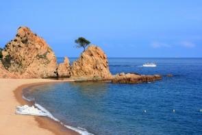 Pláž Mar Menuda