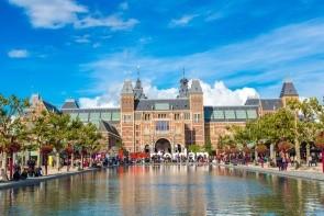 Národné múzeum Rijksmuseum