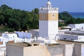 Veľká mešita v Hammametu