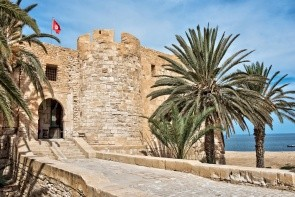 Pevnosť Borj El-Kébir