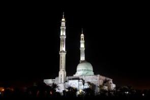 Mešita Al Mustafa