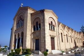 Kostol sv. Dionýsa