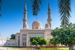 Mešita Jumeirah