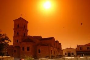 Kostol Sv. Lazara