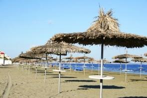 Pláž Mackenzie