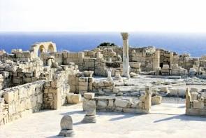Archeologický Park Paphos