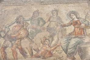 Dionysův dom
