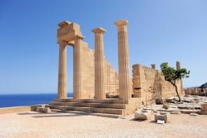 Akropola Lindos