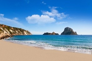 Pláž Cala d´Hort