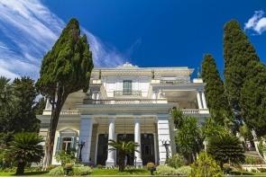 Palác Achillion