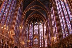 Svätá kaplnka