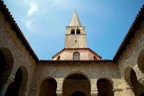 Bazilika svätého Eufrazia