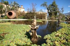 Vodné záhrady Risco Bello