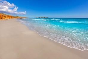Pláž Binigaus