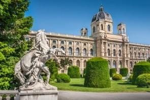 Prírodovedecké múzeum Viedeň