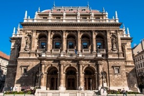 Dom opery