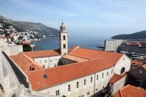 Dominikánský kláštor & múzeum