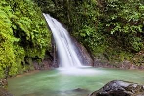 Národný park Guadeloupe