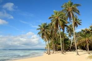 Pláž St. Anne