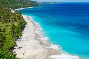 Pláž Senggigi