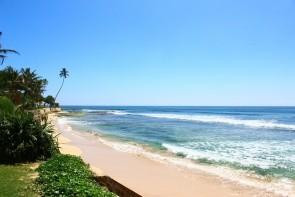 Pláž Koggala