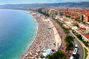 Pláž Sporting