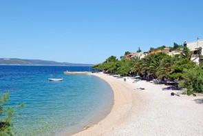 Pláž Bratuš