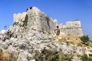 Pevnosť StariGrad