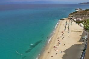 Pláž Linguata