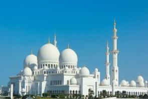 Mešita Sheikh Zayed