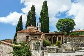 Mešita Omerbašića