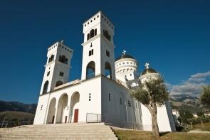Kostol Sv . Jovana Vladimíra