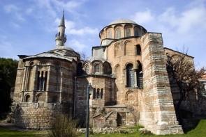 Kostol Chora