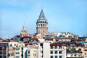 Galatská veža