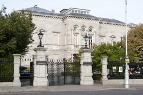 Národná galéria Írska
