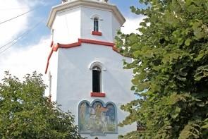 Kláštor Sv. Juraja